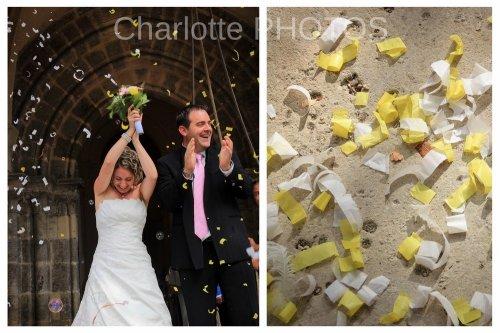 Photographe mariage - Charlotte PHOTOS - photo 3