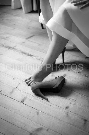 Photographe mariage - Charlotte PHOTOS - photo 9