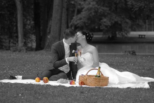Photographe mariage - STUDIO IDEES-PHOTOS - photo 7