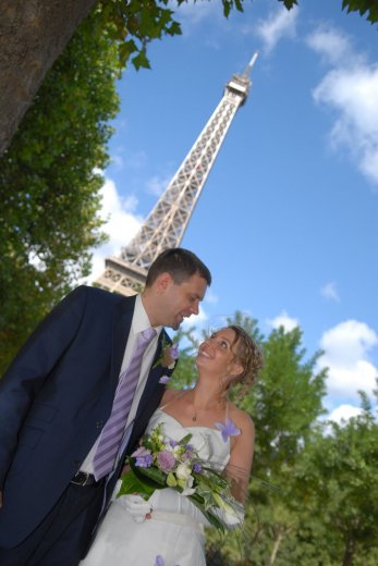 Photographe mariage - STUDIO IDEES-PHOTOS - photo 10