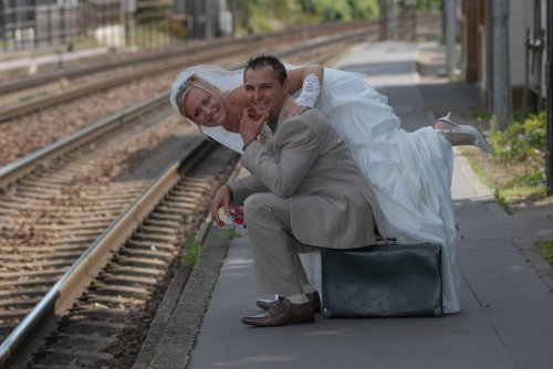 Photographe mariage - STUDIO IDEES-PHOTOS - photo 5