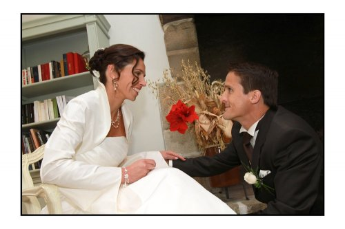 Photographe mariage - Christian Lompech Photographe - photo 23