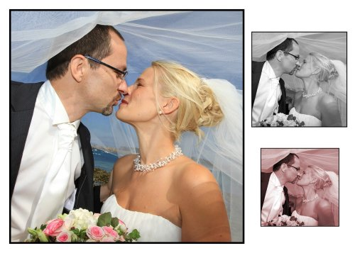 Photographe mariage - Christian Lompech Photographe - photo 9