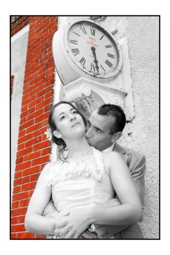 Photographe mariage - Christian Lompech Photographe - photo 25