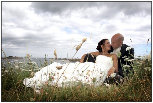 Photographe mariage - Christian Lompech Photographe - photo 22