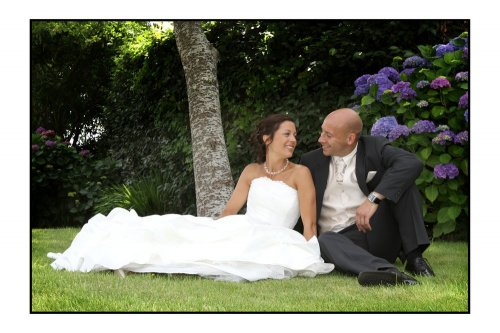 Photographe mariage - Christian Lompech Photographe - photo 24