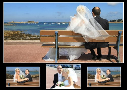 Photographe mariage - Christian Lompech Photographe - photo 10