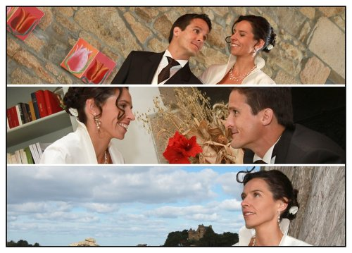 Photographe mariage - Christian Lompech Photographe - photo 30