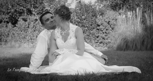 Photographe mariage - Pixytime - photo 29