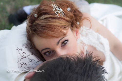 Photographe mariage - Pixytime - photo 26