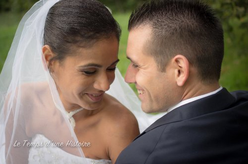 Photographe mariage - Pixytime - photo 7