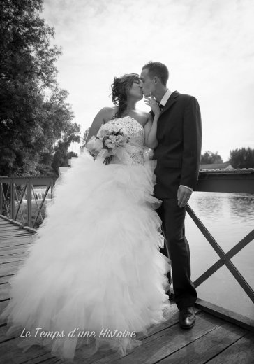 Photographe mariage - Pixytime - photo 17