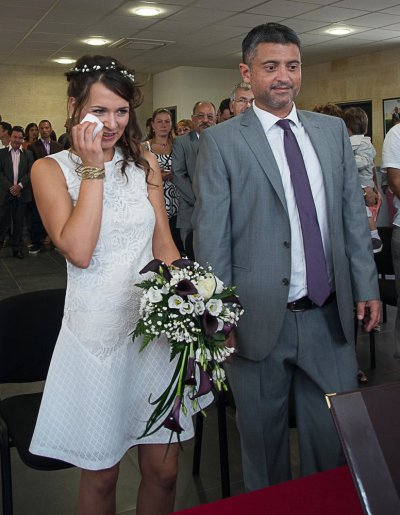 Photographe mariage - Pixytime - photo 24
