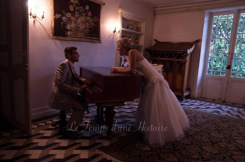 Photographe mariage - Pixytime - photo 1