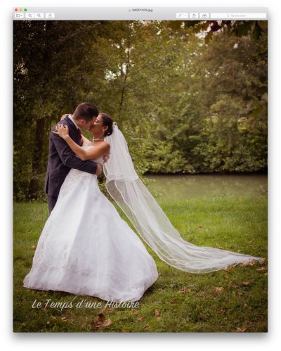 Photographe mariage - Pixytime - photo 5