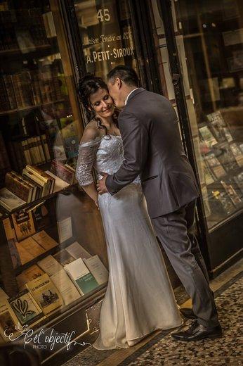 Photographe mariage - Cél'Objectif photo - photo 28