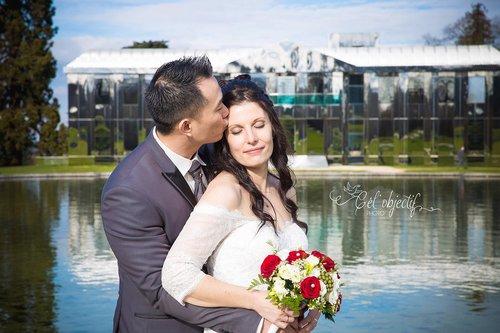 Photographe mariage - Cél'Objectif photo - photo 15