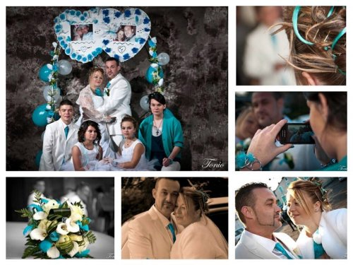 Photographe mariage - Tonio - photo 57