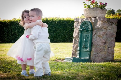 Photographe mariage - Tonio - photo 18
