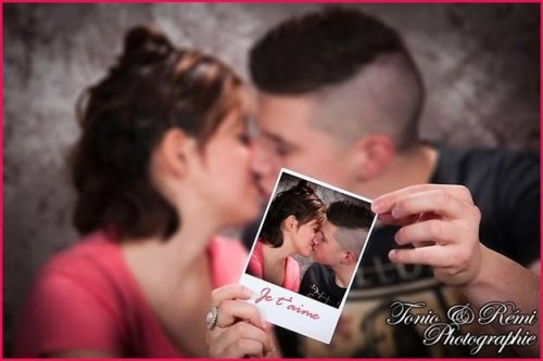 Photographe mariage - Tonio - photo 14