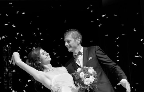 Photographe mariage - Bouyer Bruno - photo 16