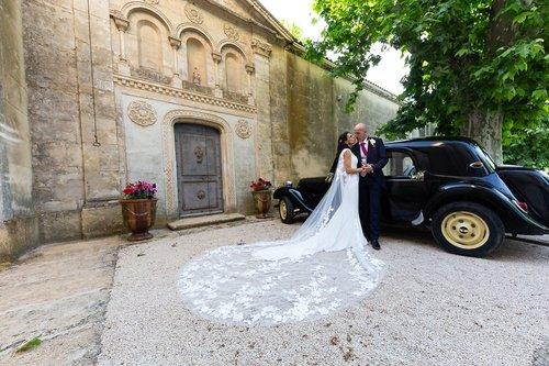 Photographe mariage - Bouyer Bruno - photo 5