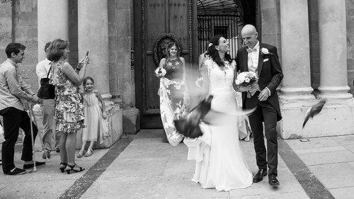 Photographe mariage - Bouyer Bruno - photo 1
