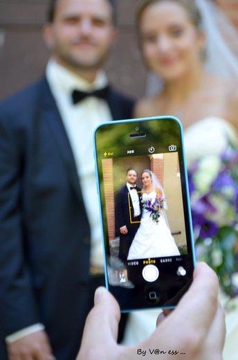 Photographe mariage - duflot vanessa - photo 24