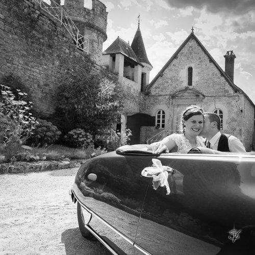 Photographe mariage - SV Photo - photo 12