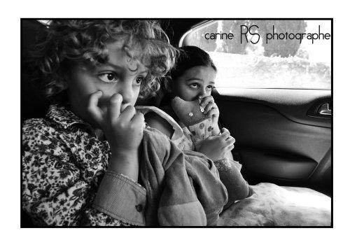 Photographe mariage - Carine RS - photo 18