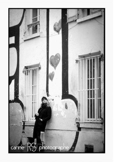 Photographe mariage - Carine RS - photo 8