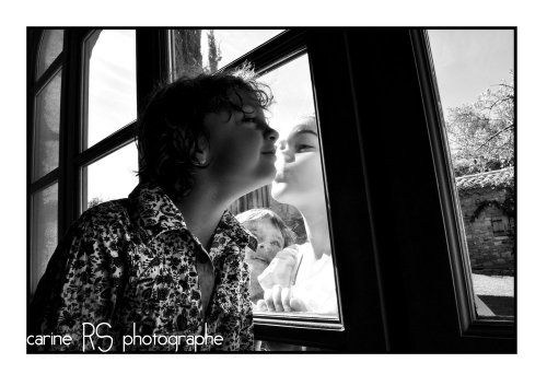 Photographe mariage - Carine RS - photo 21