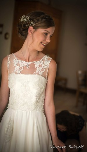 Photographe mariage - VINCENT BIDAULT IMAGE - photo 3