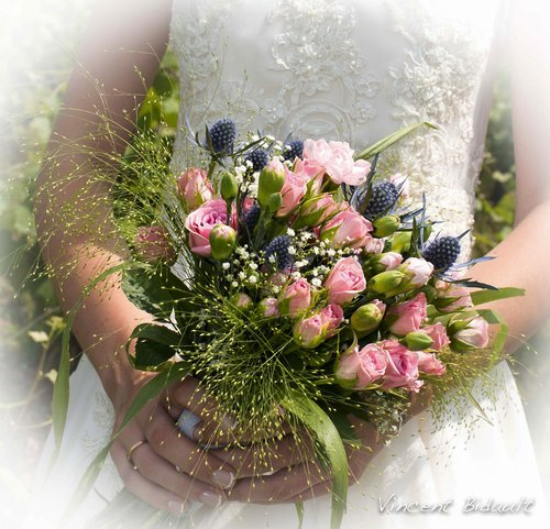 Photographe mariage - VINCENT BIDAULT IMAGE - photo 7