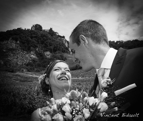 Photographe mariage - VINCENT BIDAULT IMAGE - photo 6