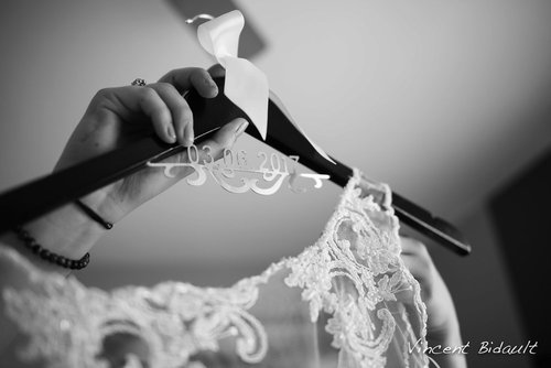 Photographe mariage - VINCENT BIDAULT IMAGE - photo 2