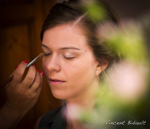 Photographe mariage - VINCENT BIDAULT IMAGE - photo 1