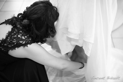 Photographe mariage - VINCENT BIDAULT IMAGE - photo 4