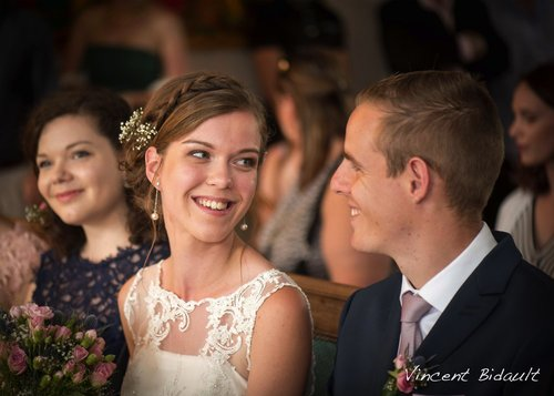 Photographe mariage - VINCENT BIDAULT IMAGE - photo 9