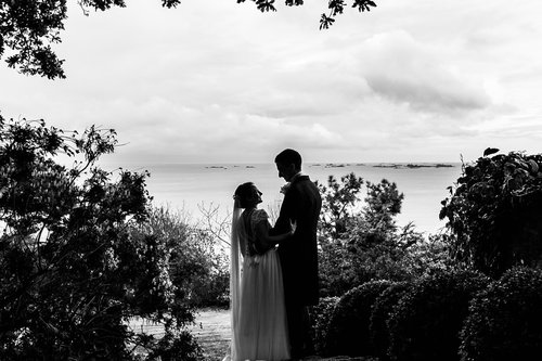 Photographe mariage - Carole PIVETEAU - photo 20