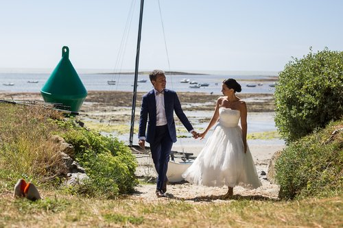 Photographe mariage - Carole PIVETEAU - photo 19
