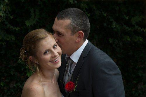 Photographe mariage - Kat'aile Photo - photo 11