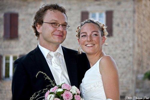 Photographe mariage - Photographie Philippe Piat - photo 57