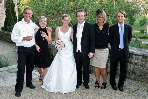 Photographe mariage - Photographie Philippe Piat - photo 19