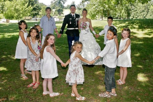 Photographe mariage - Photographie Philippe Piat - photo 4