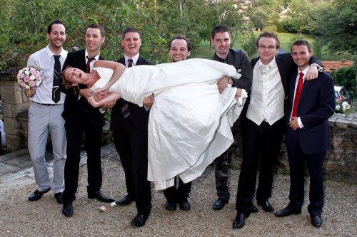 Photographe mariage - Photographie Philippe Piat - photo 18