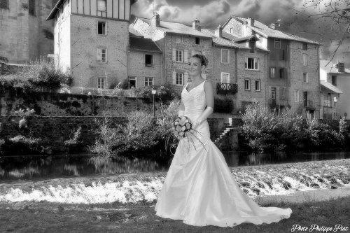 Photographe mariage - Photographie Philippe Piat - photo 59