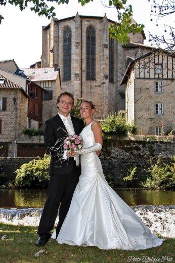 Photographe mariage - Photographie Philippe Piat - photo 54