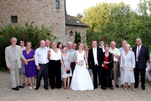 Photographe mariage - Photographie Philippe Piat - photo 24