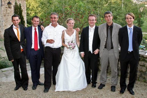 Photographe mariage - Photographie Philippe Piat - photo 20